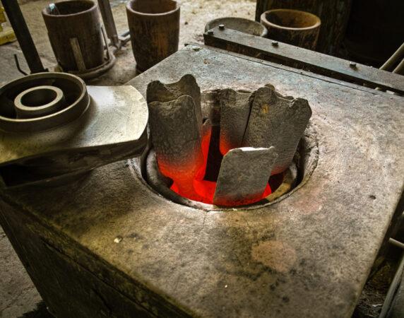 Iron Melt